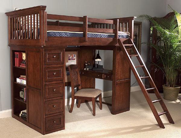 RD-Loft-Bed