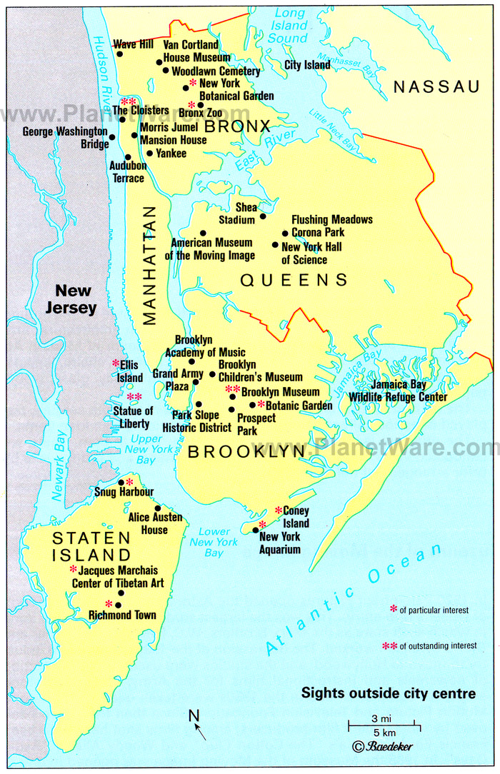 New York City Map Related Keywords Amp Suggestions  New
